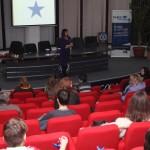"""Conferinta din 16.12.2012: """"Bucuria stării de a fi!"""""""