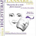 Reamintire invitație- lansare carte Bacău pe 27.02.2013 la ora 18, Arena Mall, Librăria Alexandria