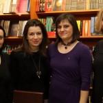 """Lansarea cărții """"Bucuria de a trăi fără mască"""" – din 27.02.2013 ora 18, Bacău, Librăria Alexandria Arena Mall"""