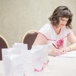 Lansare cartea a 7-a cu Niculina Gheorghita si invitatii sai